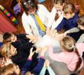 Приглашаем на второй детский праздник в рамках социальной акции «Сотворим добро вместе!»