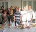 12 мая в Кулинарной школе-студии Oede.by прошла первая неформальная встреча шеф-поваров