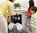 Samsung представляет встраиваемую посудомоечную машину DMM770B