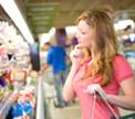 В Минске снижают цены в магазинах