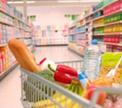 Динамика  изменения цен на продукты в мае