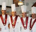 Лучшие шеф-повара Италии готовят для белорусов!