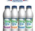 Биойогурты «Био Трио» от «Здравушки» - 100% вкуса, 100% пользы!