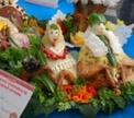 «ЛОДЭ» провел первый фестиваль-конкурс местной кухни