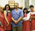 Мастер-класс: Белорусская кухня
