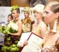 Первый конкурс-показ одежды из съедобных материалов «Аппетитный fashion от Первой кулинарной школы»