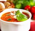 Суп для обеда — как фасад для здания