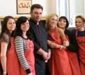 Первый мастер-класс по кавказкой кухне