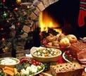 Новогодний стол в разных странах мира