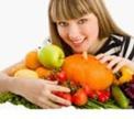 Чего бы такого съесть, чтобы помолодеть? Еда против морщин.