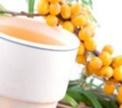 Облепиха – витамины круглый год