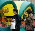 Купить овощи и фрукты можно будет только в закрытых павильонах