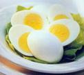 Яйцо – лучший энергетик