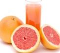 Грейпфрут улучшит состояние ваших десен