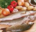 Улучшить память пожилых людей поможет рыба