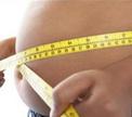 Чтобы избавиться от ожирения, нужна только очень строгая диета
