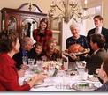 Католическое рождество. Традиции праздничного стола.