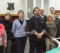 11 января в Кулинарной школе-студии Oede прошел мастер-класс: «Стейки из мраморной говядины»