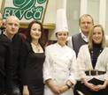 Кулинарный День рождения в Кулинарной школе-студии Oede!