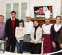 31 января прошел мастер-класс: «Высокая итальянская кухня»