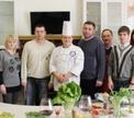 Мастер-класс от компании «Джюгас» с Денисом Световым