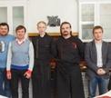 Мастер-класс «Стейки из мраморной говядины» с Александром Чикилевским