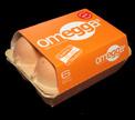 Яйца куриные Omegga