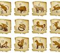 Японский гороскоп хозяйки на 2012 год