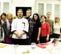 Мастер-класс Блюда из птицы с Александром Чикилевским