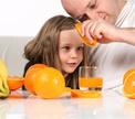 Топ полезных напитков для детей