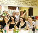 Кулинарный День Рождения с Денисом Световым
