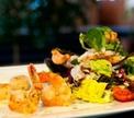 Деликатесный морской салат от Иньяцио Роза
