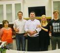 Мастер-класс «Кавказская кухня » с Эдуардом Тибиловым