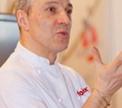 Мастер-класс от Габриэля Занарделли в рамках Гастрономический фестиваль «Кулинарный Олимп»