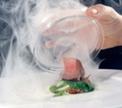 Молекулярная кухня или как получить икру из апельсинов