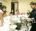 Мастер-класс: Немецкая кухня с Александром Чикилевским