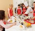 Мастер-класс: Салаты и закуски с Денисом Световым