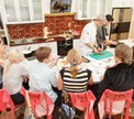 Мастер-класс: Высокая итальянская кухня с Иньяцио Роза