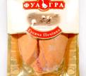 Печень гусиная Фуа-Гра, замороженная