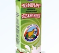 Бионапиток кисломолочный обезжиренный Кефирыч