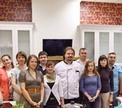 Мастер-класс Пивная кухня с Александром Чикилевским
