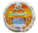 Сыр мягкий Прометей с паприкой