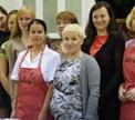 Мастер-класс Творожные десерты с Еленой Михалкиной