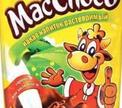 Какао-напиток растворимый MacChoco