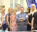 Мастер-класс Приготовление соусов с су-шефом Павлом Голенковым