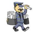 Почтальоны Гродненщины теперь будут доставлять фрукты и овощи