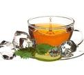 Ледяной чай – освежающая прохлада