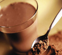 Чашка какао раз в день продлевает жизнь