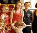 Кулинарный День рождения с Олегом Ногай