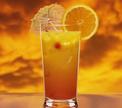 Апельсиновый сок – лучший напиток для завтрака!